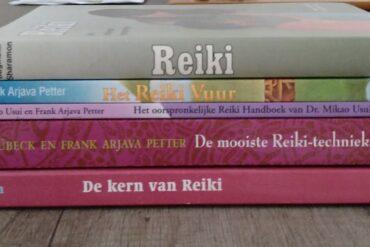 Wat is Reiki?
